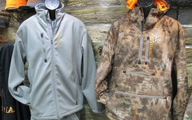 ATA 2015: Nomad Launches Premium Hunting Apparel Line