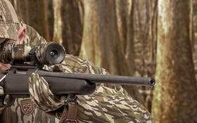 ATN Scopes Get Even Better With Mossy Oak Camouflage