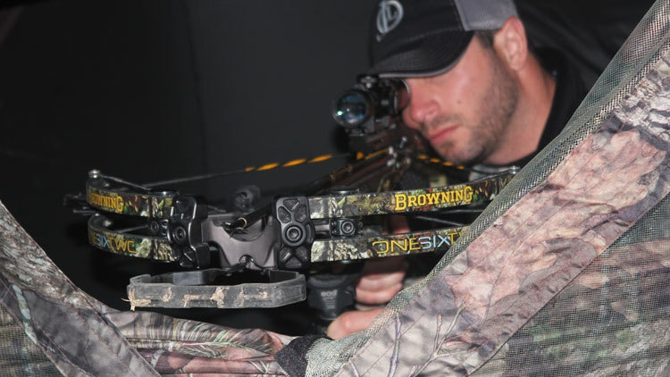 Why Crossbows Are Here To Stay
