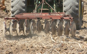 How To Manage Your Food Plot During A Drought
