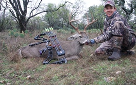 3 Expandable Broadheads You Can Rely On