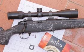 Rifle Review: Fierce Carbon Edge