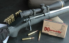 What Does Doppler Say About Hornady's ELD-X Bullets?
