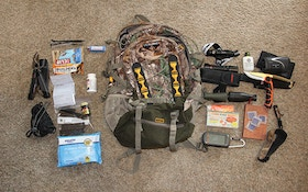 Essential Equipment For The Mobile Hunter