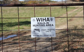Where Deer Hunters Can Find Private Land Access Programs