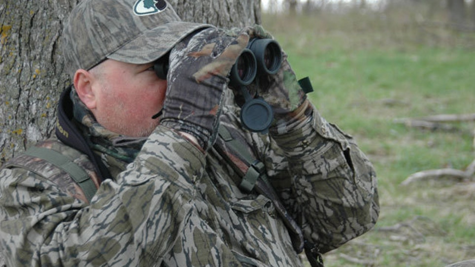 4 Tough-To-Kill Turkeys And How To Outsmart Them