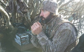 Old-School Duck-Hunting Tactics That Still Work
