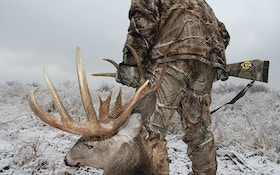 When To Hunt During A Week-Long Vacation
