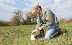 Food Plots: Why You Need A Soil Test And How To Get One