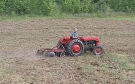 Creating A Food Plot For Deer Hunting —From Scratch