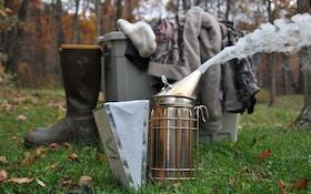 Why Deer Hunters Should Take Smoke Baths