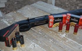 The perfect slug gun