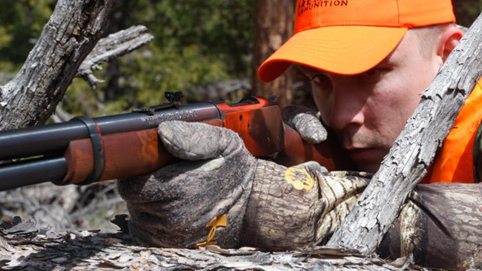 Five Companies Making Great Lever-Action Rifles For Deer Hunters