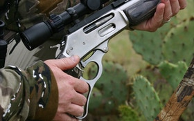 Why I Like a Lever-Action Rifle for Deer Hunting