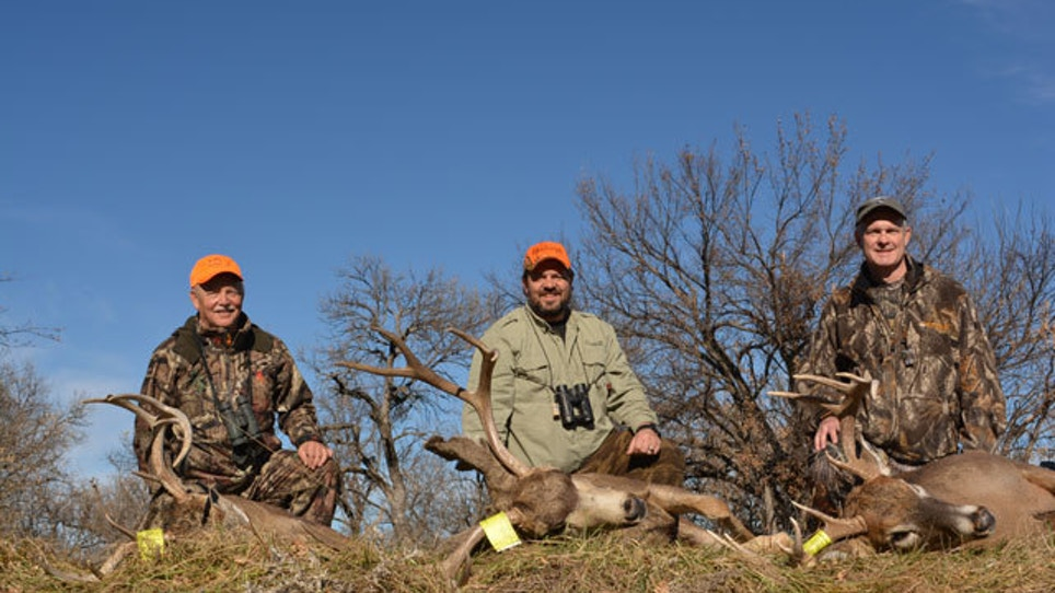 Deer Hunting Tools: Centerfire vs. Crossbow vs. Muzzleloader