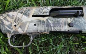 Shotgun Review: Mossberg 930 DC Pro