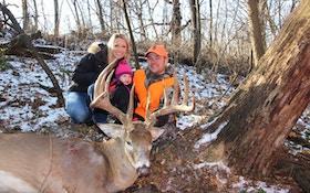Monster Buck From Vernon County, Wisconsin