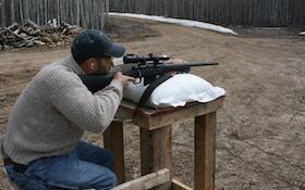Rifle Review: Mossberg MVP FLEX 7.62