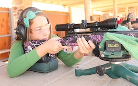 Rifle Review: Savage Axis II Youth Muddy Girl