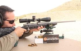 Rifle Review: Gunwerks LR-1000 Rifle