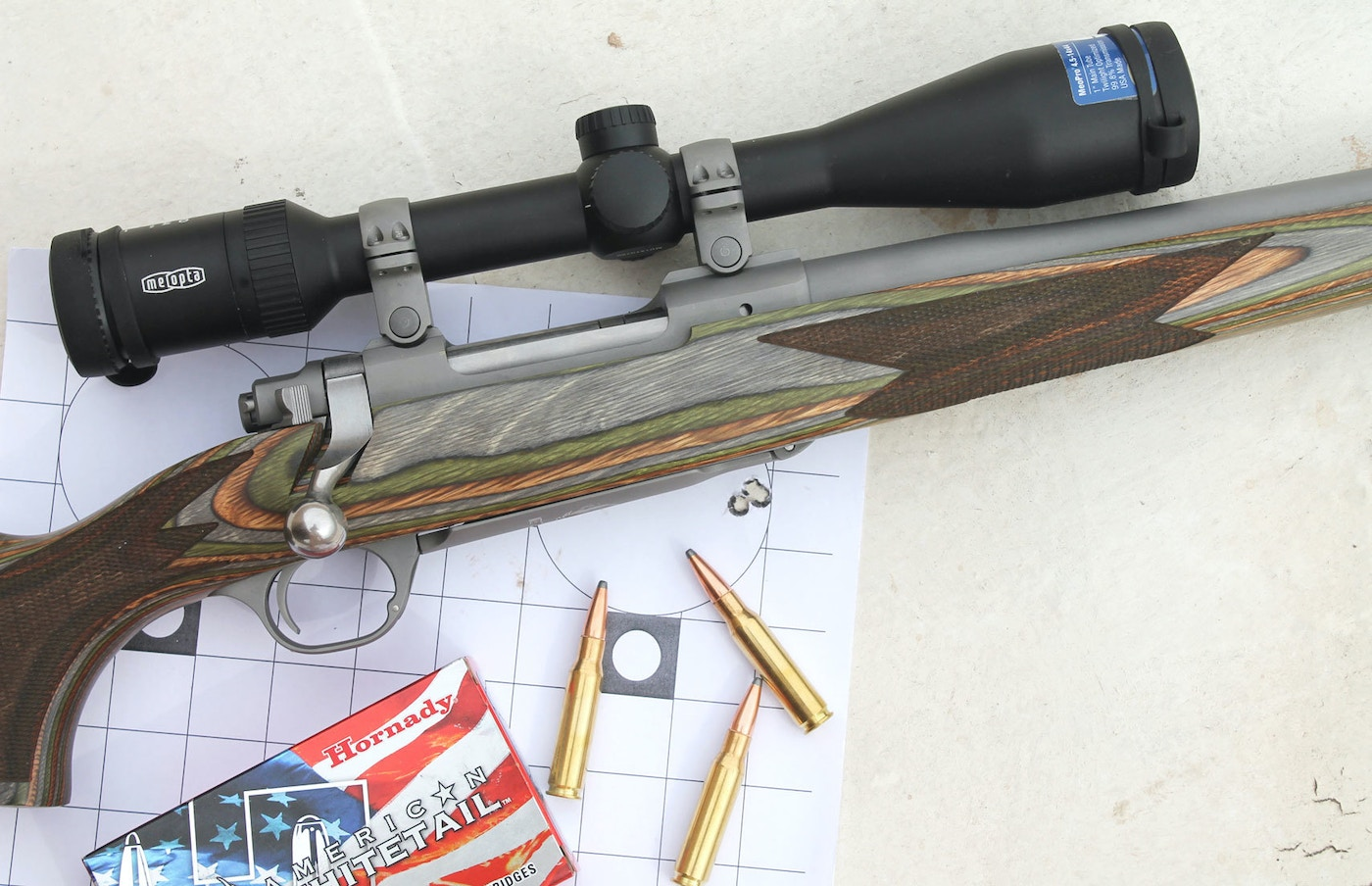 Ruger Hawkeye FTW Predator Review | Grand View Outdoors