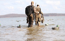 11 Rules For Public-Land Duck Hunting