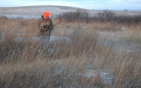 No Corn? No Problem — Hunting Deer In Wide-Open Spaces