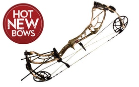 2015 New Bows: Obession Bows