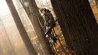 Ol'Man Multi-Vision Climbing Treestand