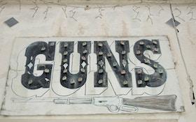 Gun Debate Turns Wild In First 2 Weeks Of Texas Legislature