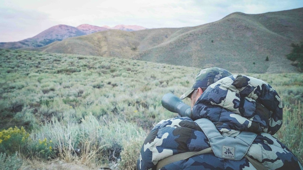 Dealing With Public Land Hunting Pressure