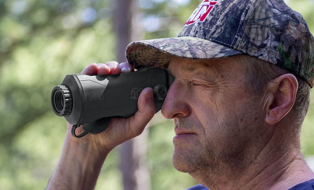 Finally — Thermal Technology for the Hunter on a Budget