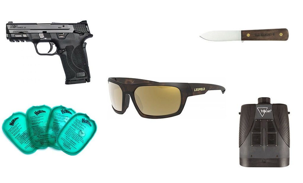 11 Cool Products From SHOT Show 2020