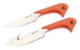 Outdoor Edge Duck Duo Knife Combo