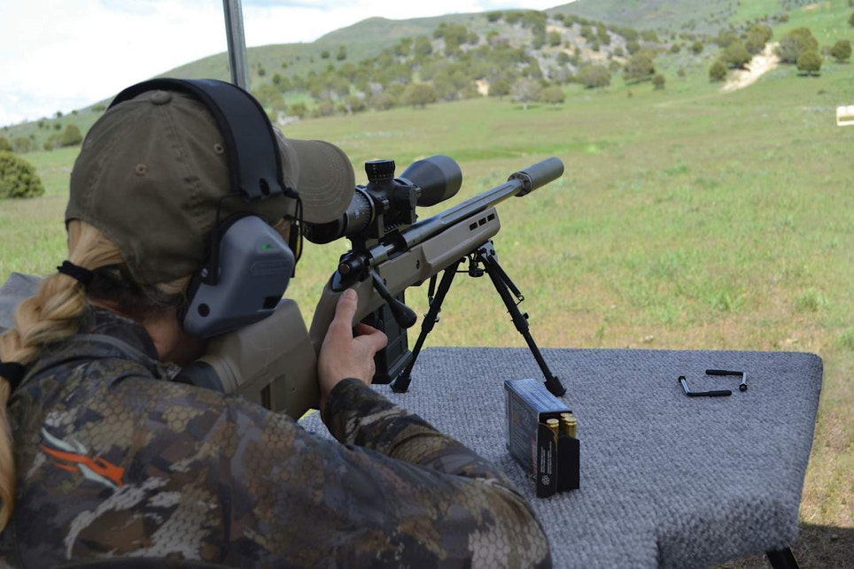 Long-Range Hunting: How and Why