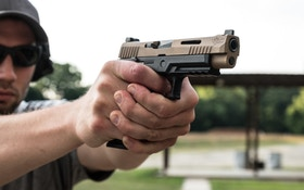 The many faces of the SIG P320 pistol