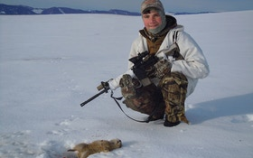 Squeeze The Most Out Of Your Predator Pursuits