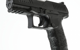 VIDEO: First Look At The Walther PPQ 45