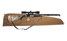 Muzzleloader Review: CVA ACCURA MR Nitride Mountain Rifle