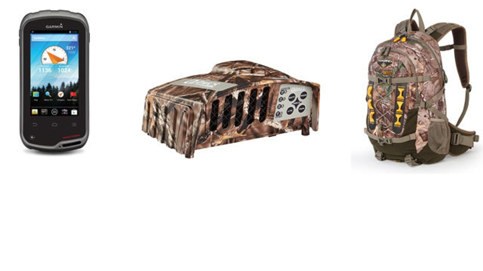 Gear You Need For A DIY Backwoods Whitetail Hunt | Grand