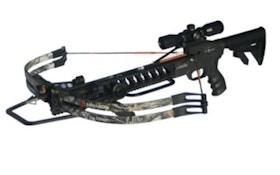 Reviewed: Kodabow Koda-Express Crossbow