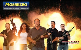 UPDATED: Mossberg Partners With Red Jacket Firearms