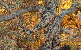 Mossy Oak's 'Break-Up Country' Proving Effective