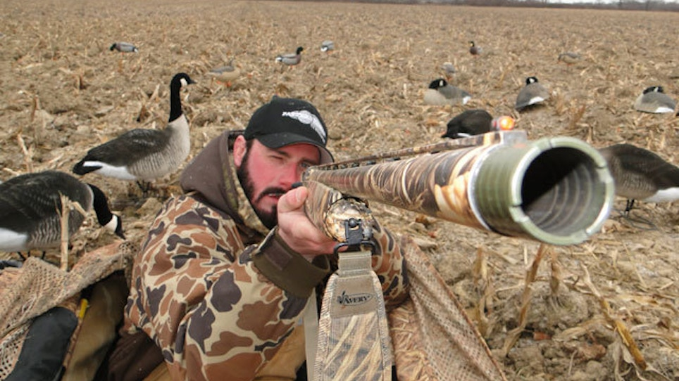 Shotgun Choke Tubes Waterfowlers Should Know Grand View Outdoors