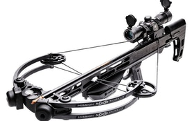 Mission MXB Sniper Lite Crossbow Review