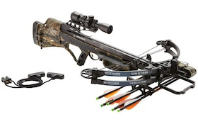 Crossbow Review: Stryker Solution LS