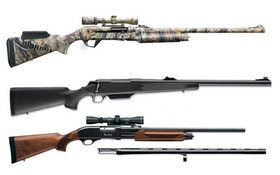 Top 10 Slug Guns For Deer Hunting