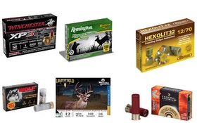 2014's Best Slugs For Deer Hunting