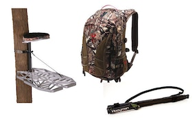 Must-Have Gear For A Public-Land Deer Hunt