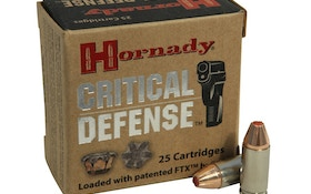 Army To Allow Hollowpoint Ammo For New Pistol